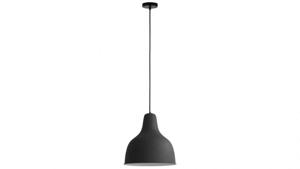Lexi Lighting Toronto Pendant Light - Black
