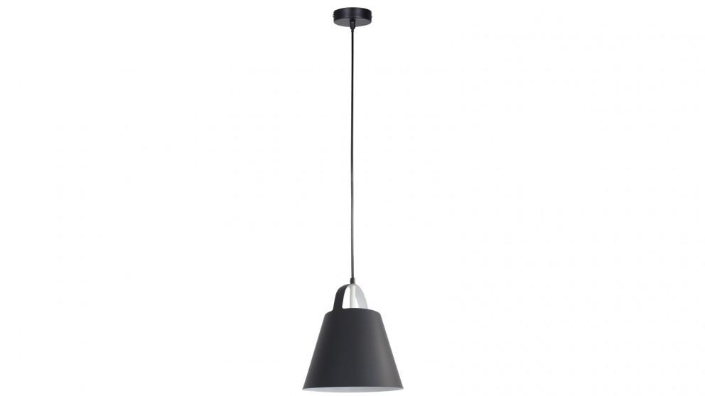 Lexi Lighting Clark Pendant Light - Black