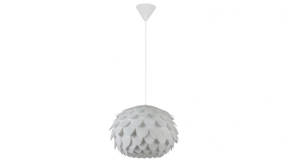 Lexi Lighting Melito Pendant Light Ball Shape