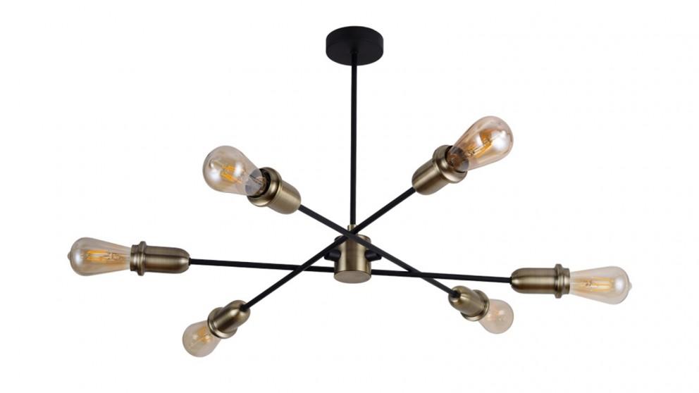 Lexi Lighting Leonar Pendant Light
