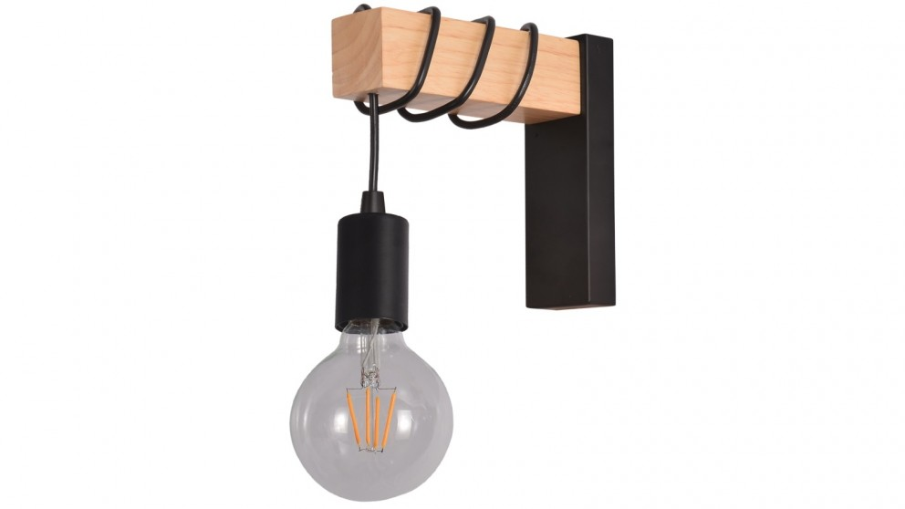 Lexi Lighting Tibery Wall Light
