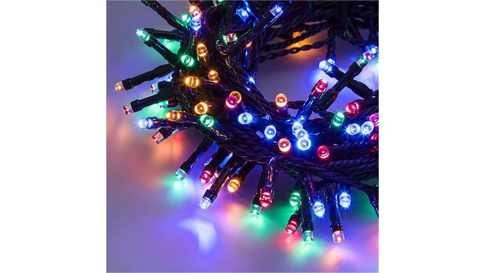 Lexi Lighting 1000 LED Shooting String Light - Multicolour