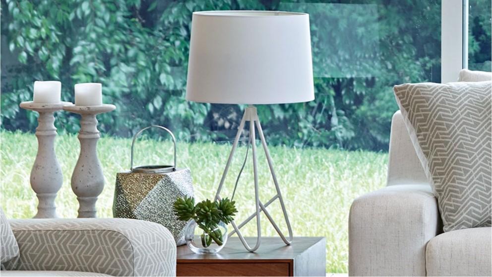 Lobini Table Lamp