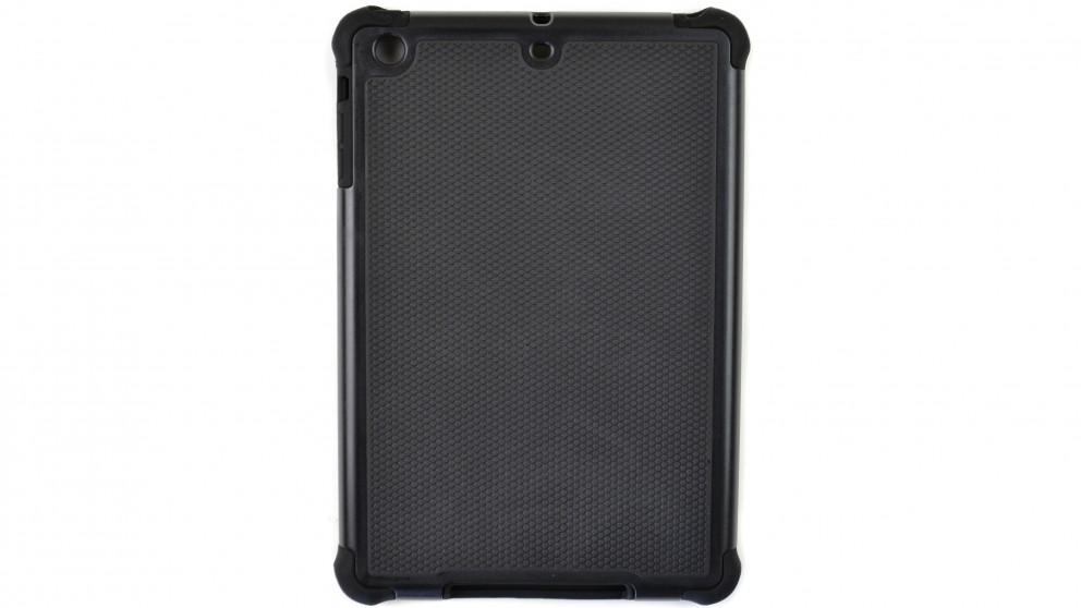 Lifestyle iPad Mini 1/2/3 Protective Case - Black