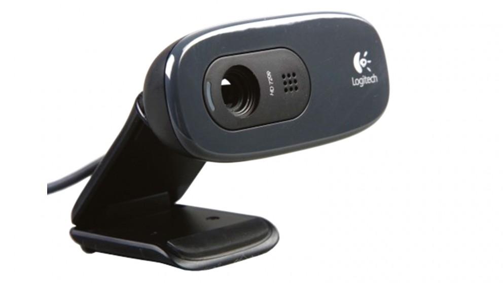 LOGITECH C270 HD TREIBER WINDOWS 10