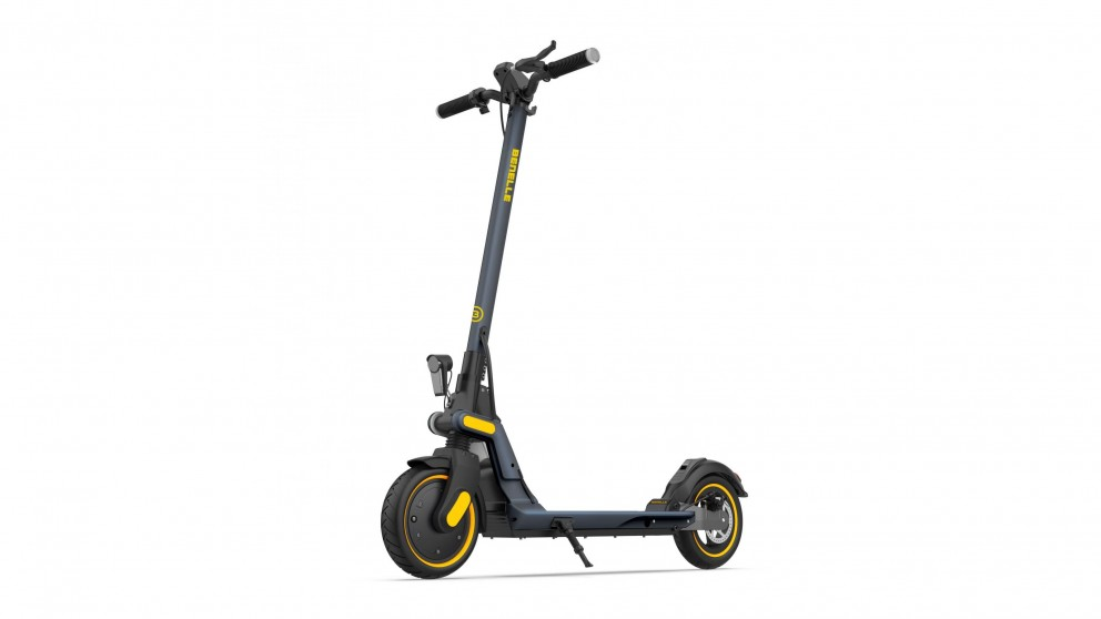 Benelle S350G S-Series Electric Scooter - Carbon Grey