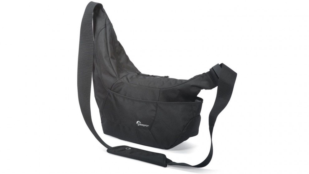 Lowepro Passport Sling III Camera Bag - Black