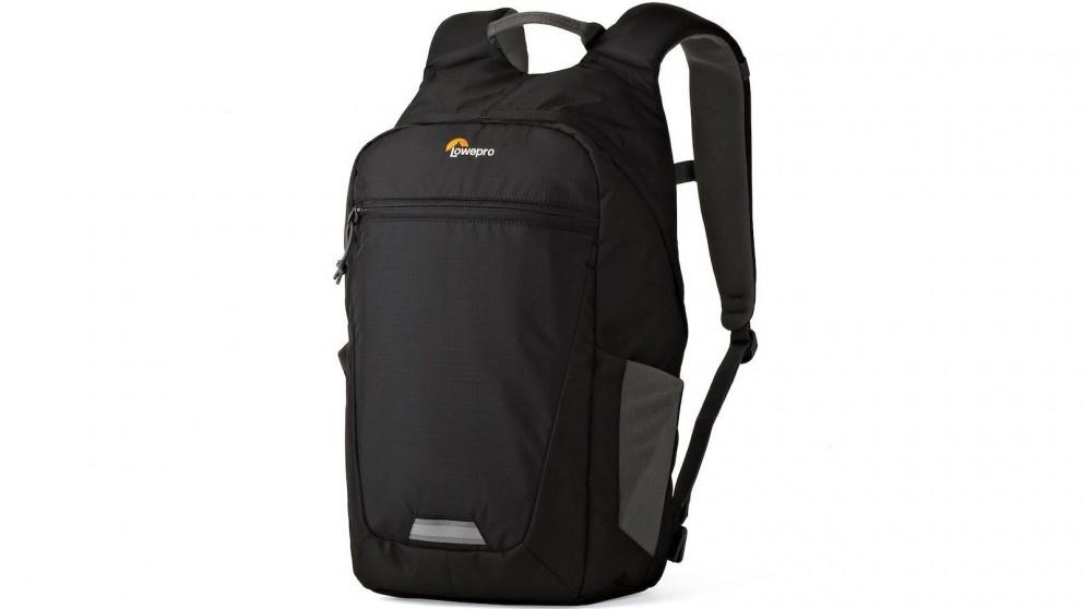 Lowepro Photo Hatchback BP 150 AW II 16L Camera Backpack - Black/Grey