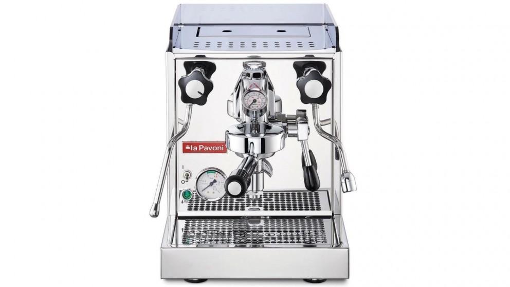 La Pavoni Cellini Classic Manual Semi Professional Coffee Machine
