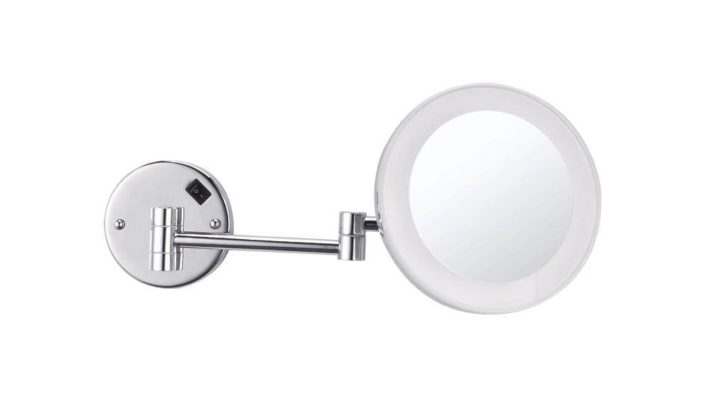 Thermogroup Ablaze Lit 7x Magnifying Mirrors