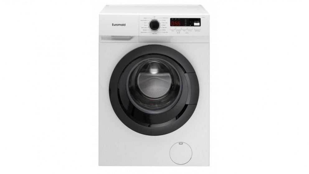 Euromaid 7.5kg Front Load Washing Machine