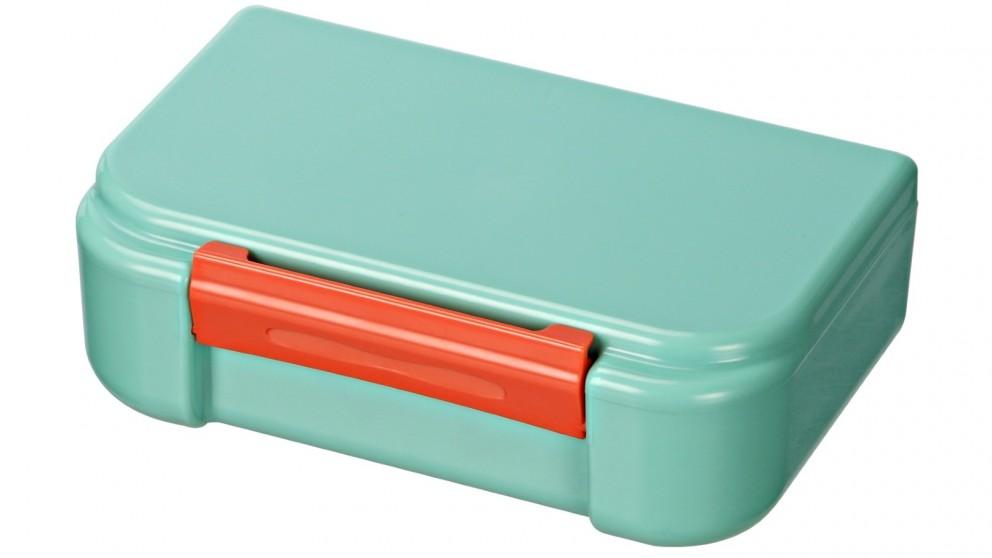 Felli Foody Bento Snack Box - Green