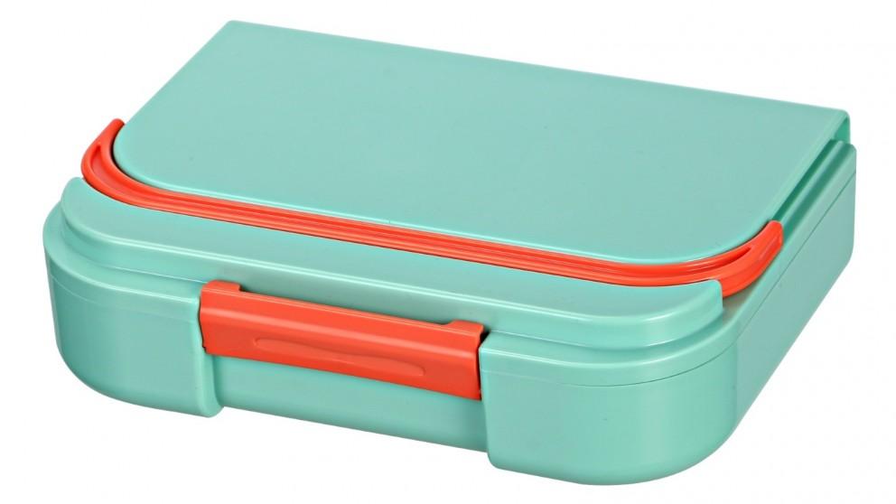 Felli Foody 2 Way Bento Box - Green