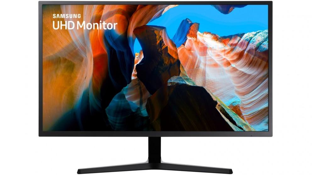 Samsung 32-inch Ultra HD VA Monitor