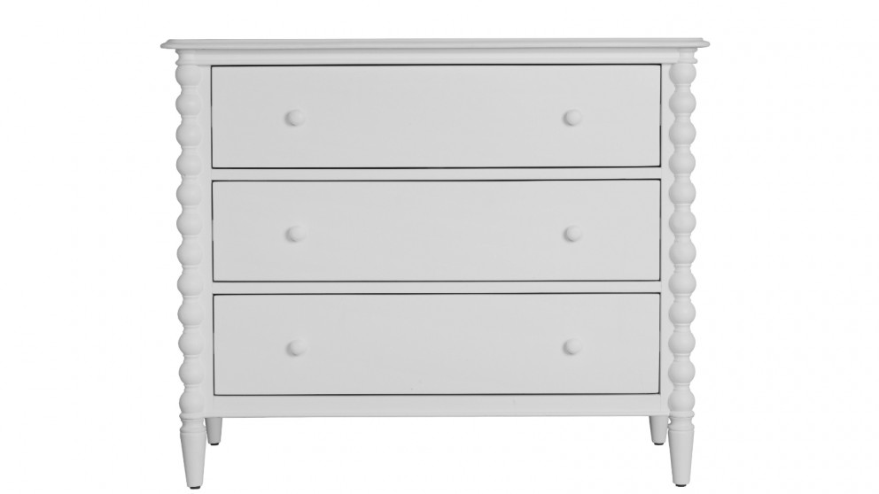 Incy Lucy Changetable/Dresser