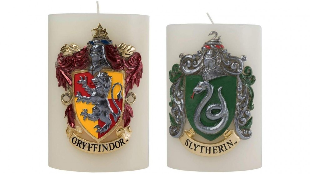 Luminaries Harry Potter Candle
