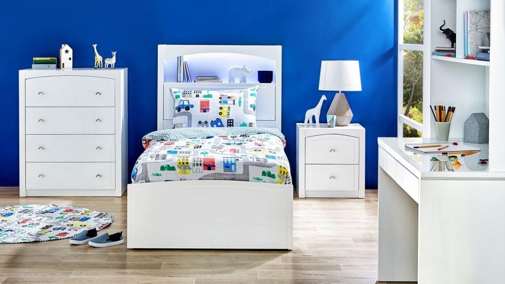 Maxi Single Bed