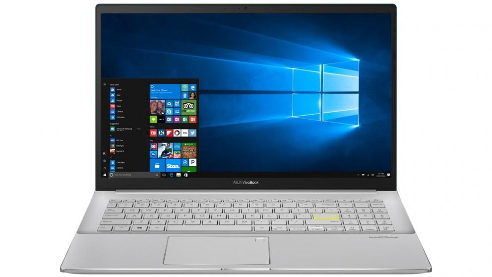 Asus VivoBook M533 15.6-inch R5-4500/8GB/512GB SSD Laptop