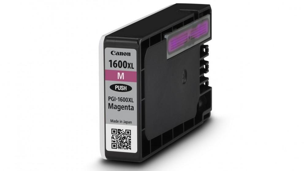 Canon PGI-1600XL Magenta Ink