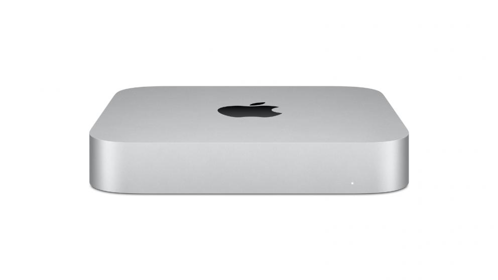 Apple Mac Mini M1/8GB/512GB SSD - Silver (2020)
