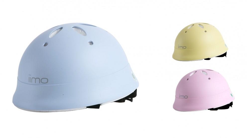 IIMO Macaron Helmet