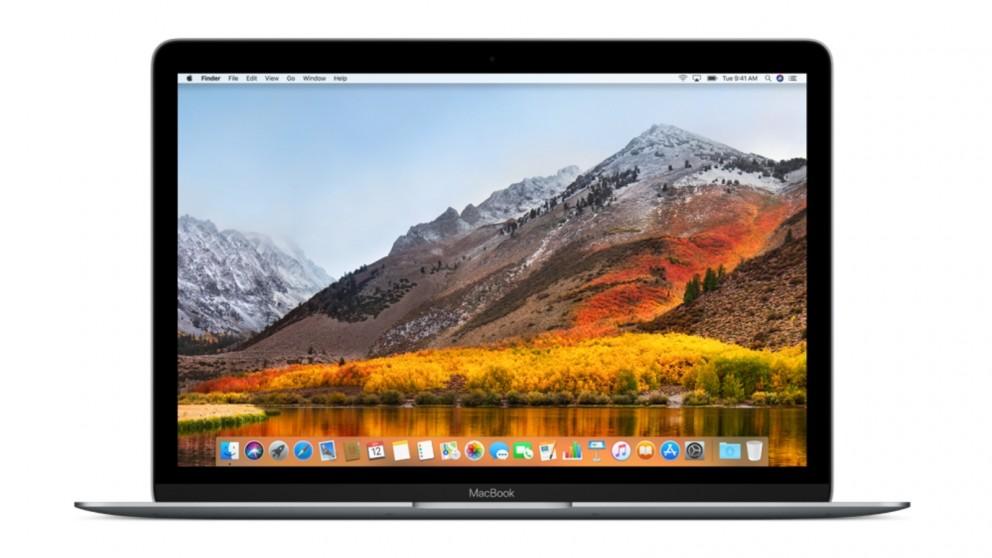 Apple MacBook 12-inch 256GB - Space Grey