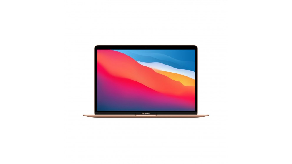 Apple MacBook Air 13-inch M1/8GB/512GB SSD - Gold (2020)
