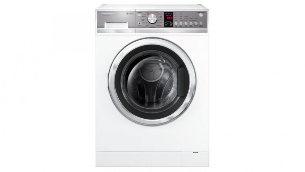 Fisher & Paykel WashSmart 8kg Front-Load Washing Machine