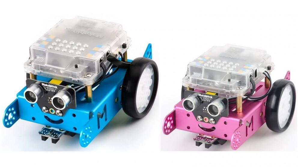 Makeblock Bluetooth Version mBot V1.1 Robot Kit