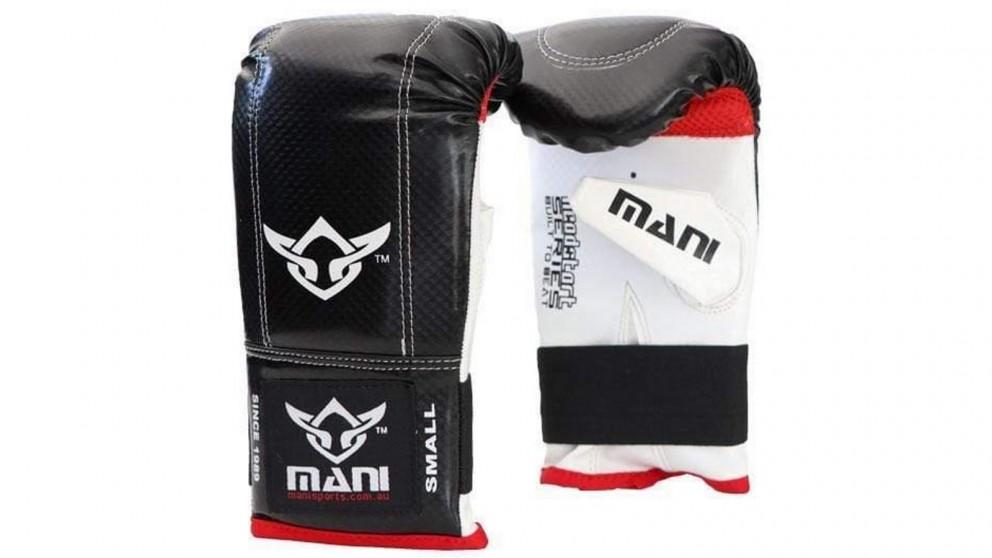Mani Sports Head Start Bag Mitts