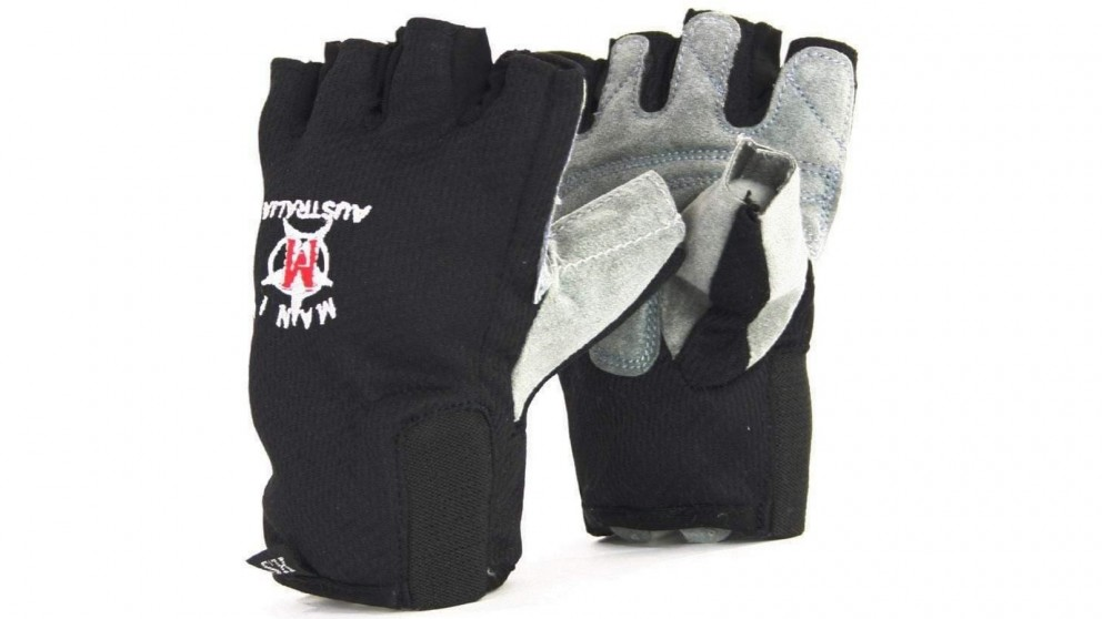 Mani Sports Incredible Weight Training Gloves