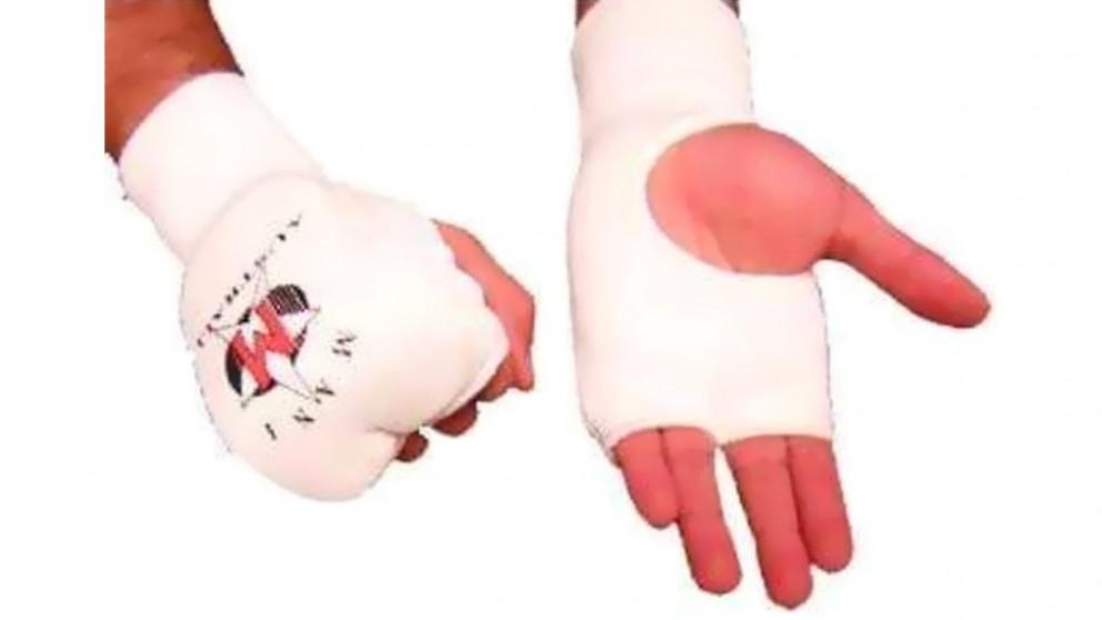 Mani Sports Polyester/Cotton Karate Mitt