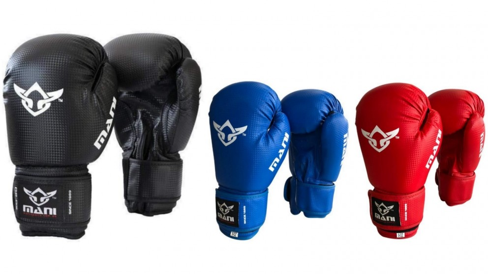 Mani Sports Teenage Boxing Glove