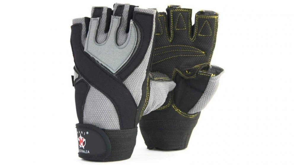 Mani Sports Xcrossfit Weight Training Gloves