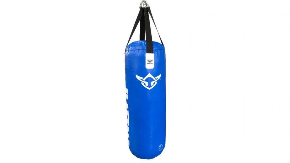 Mani Sports Punching Bags 3ft - Blue