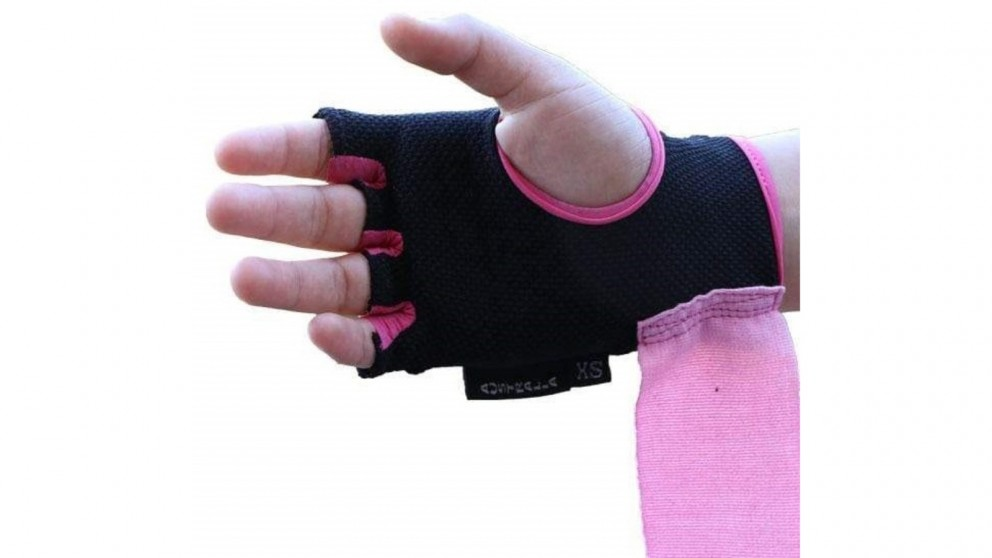 Mani Sports Quick Wrap Pink