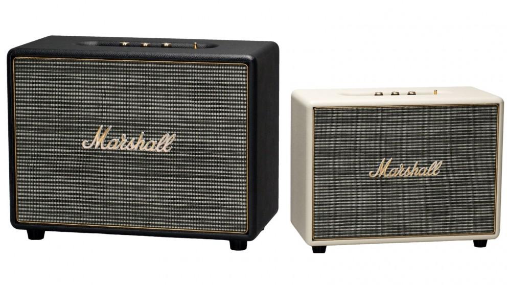 Marshall Woburn Bluetooth Speaker