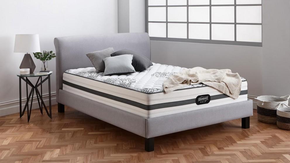 beautyrest gold ignite firm queen mattress - Firm Queen Mattress