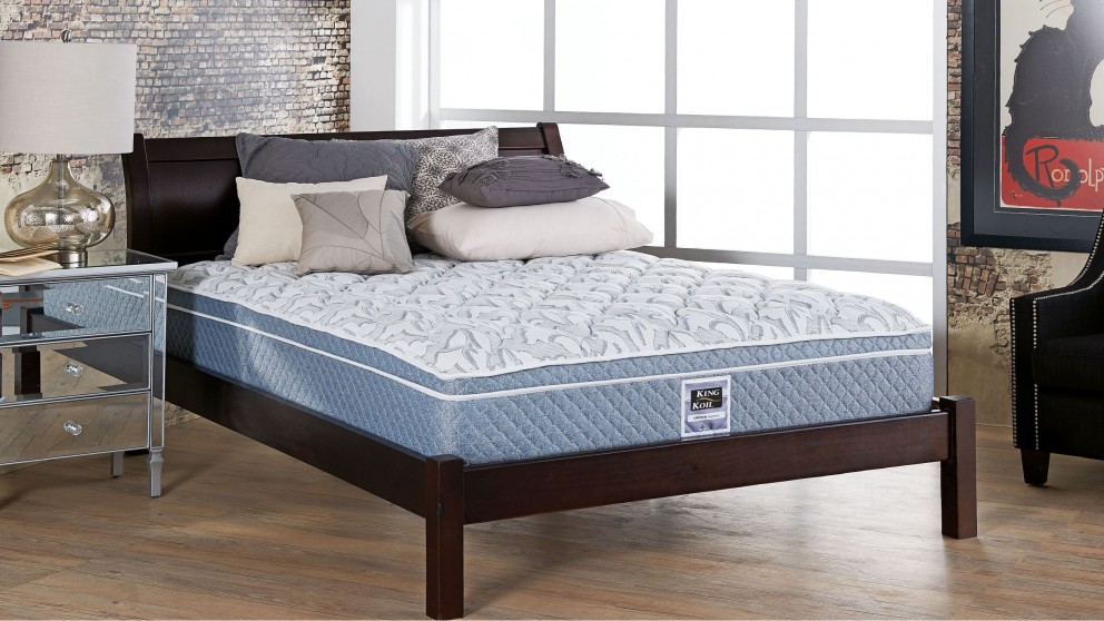 King Koil Emerson Supreme Long Single Mattress