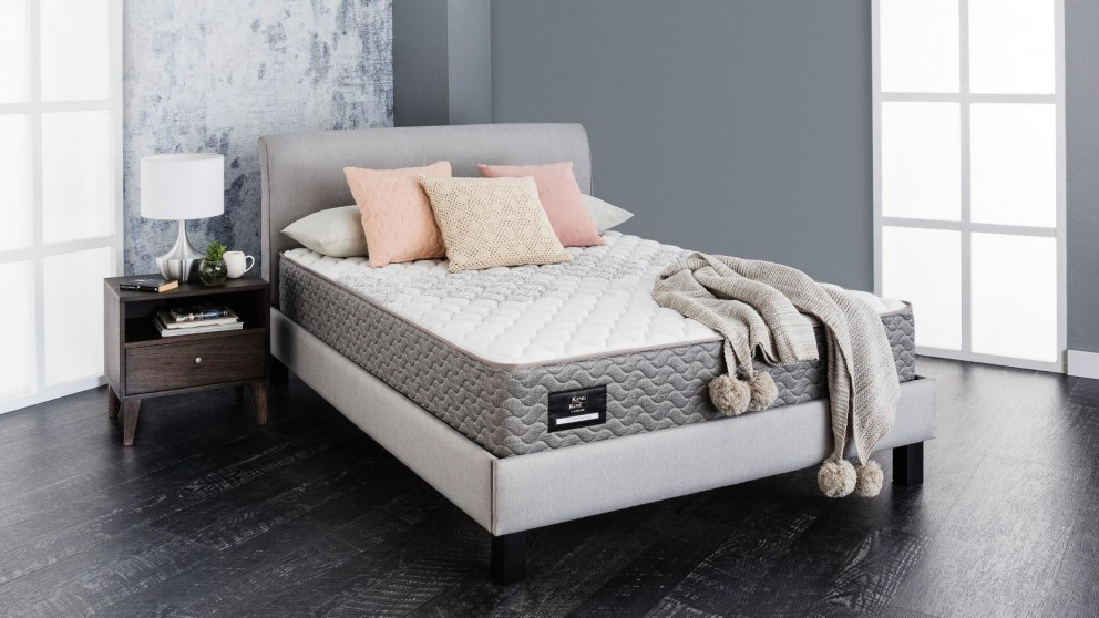 King Koil Chiro Valor Super Firm Queen Mattress