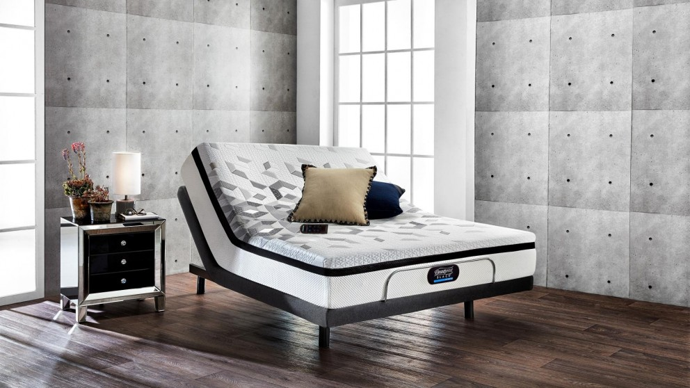 Beautyrest Black Hybrid Free Spirit Medium Double Mattress