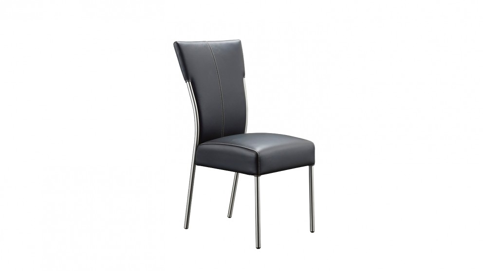 Mayfair Leather Dining Chair