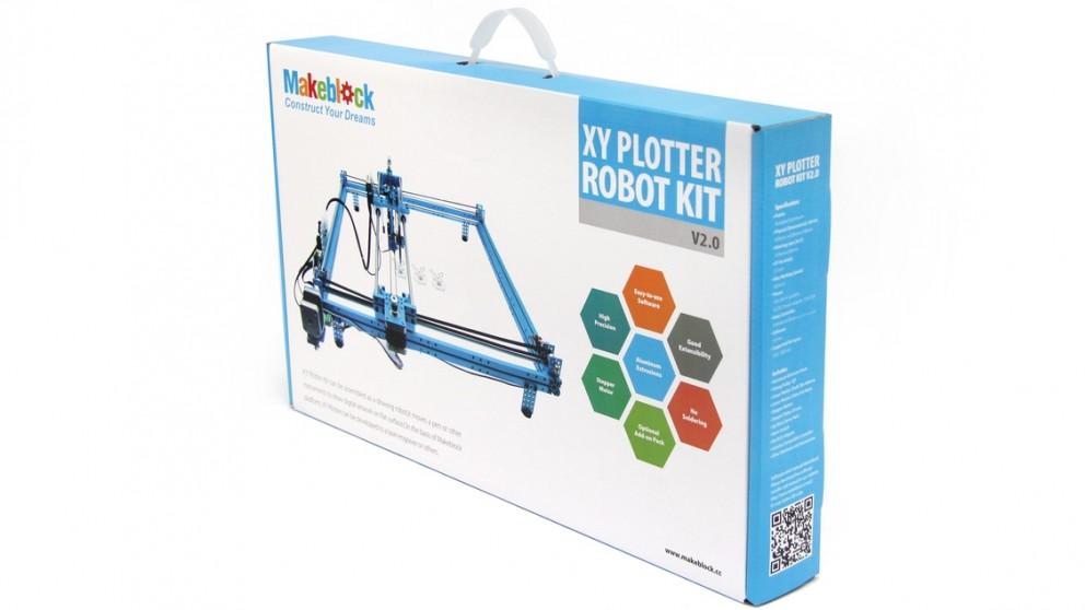 Makeblock XY Plotter Educational Robot Kit with Electronic Module
