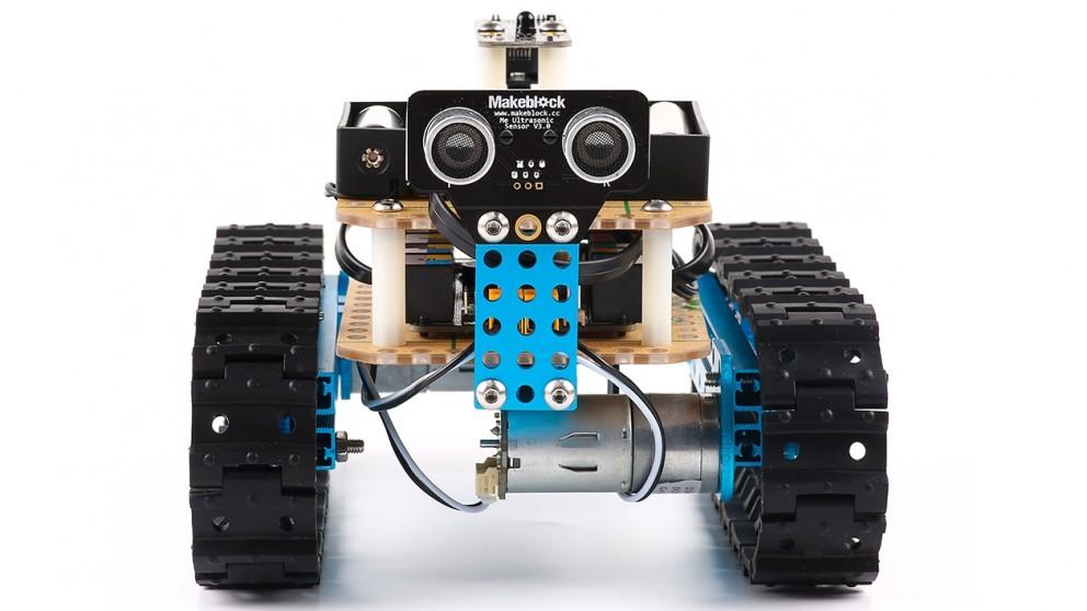 Makeblock Bluetooth Version Starter Robot Kit