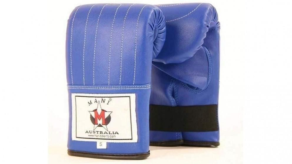 Mani Sports Leatherette Bag Mitts