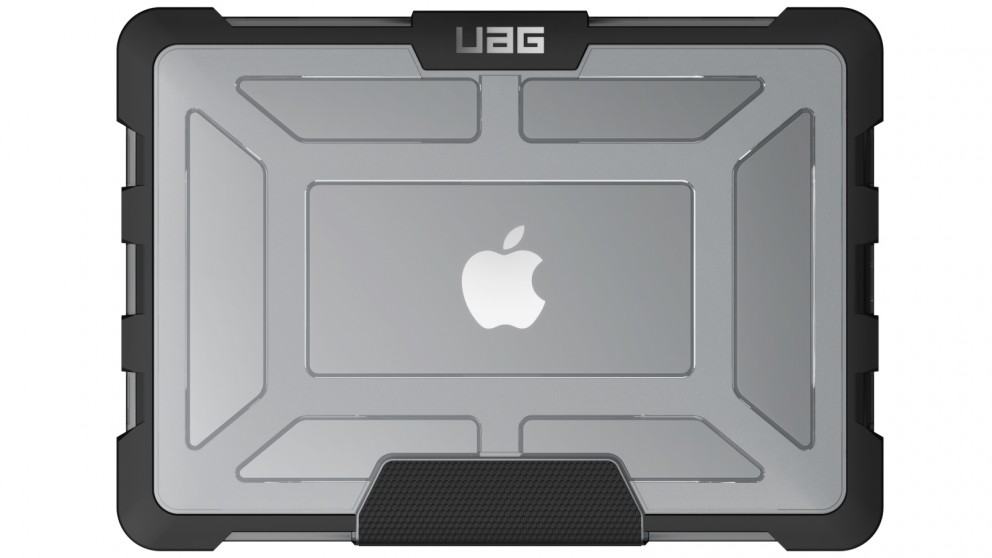 UAG Composite Case for Macbook Pro 13 with Touch Bar - Ice