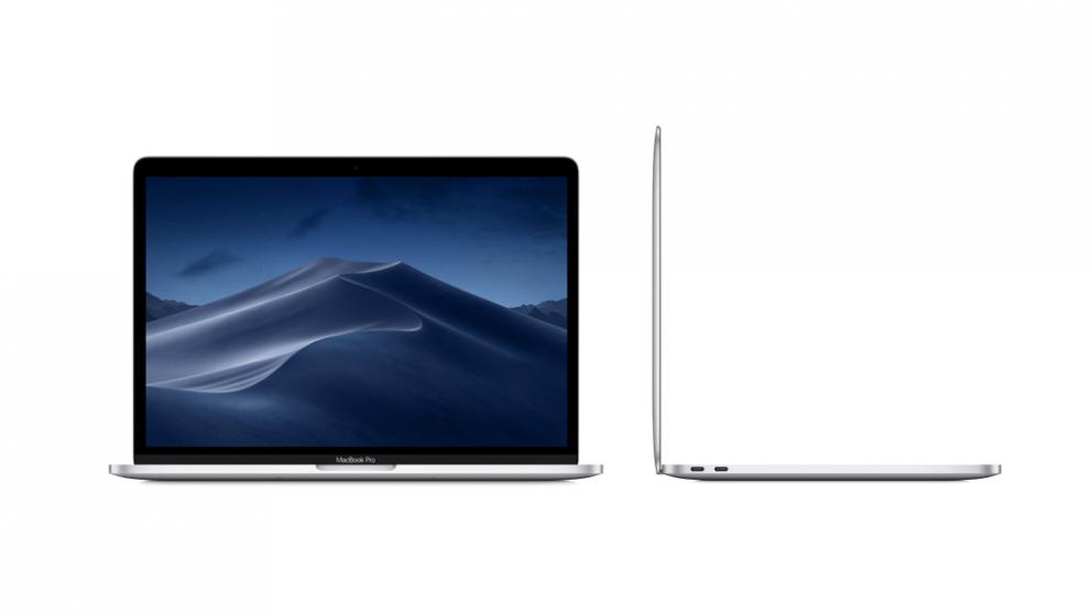 Apple 13.3-inch i5/8GB/512GB SSD MacBook Pro - Silver