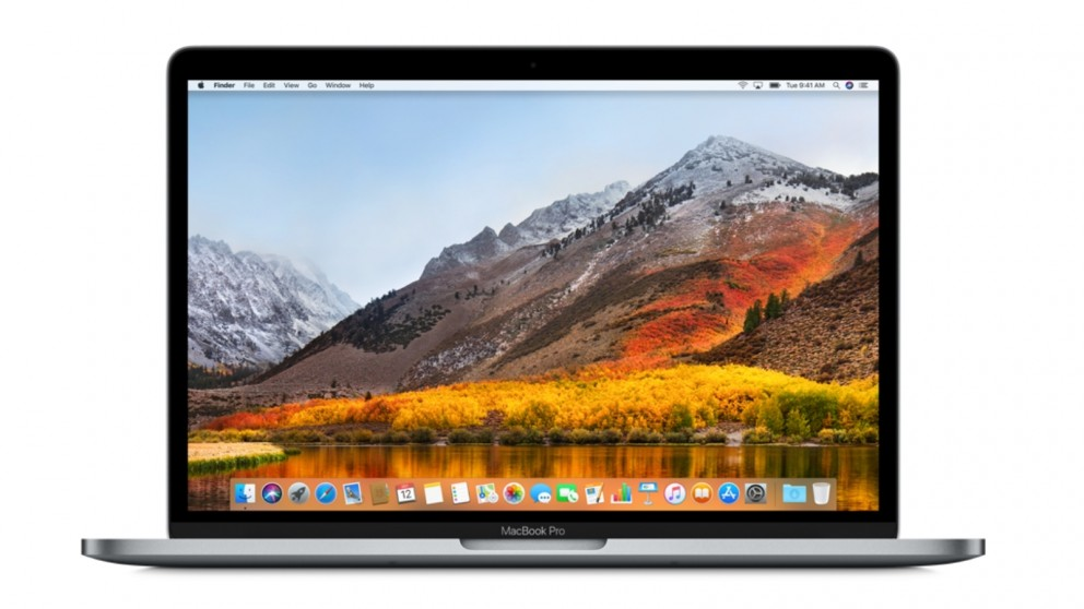Apple MacBook Pro 13.3-inch 512GB  with Touch Bar - Space Grey