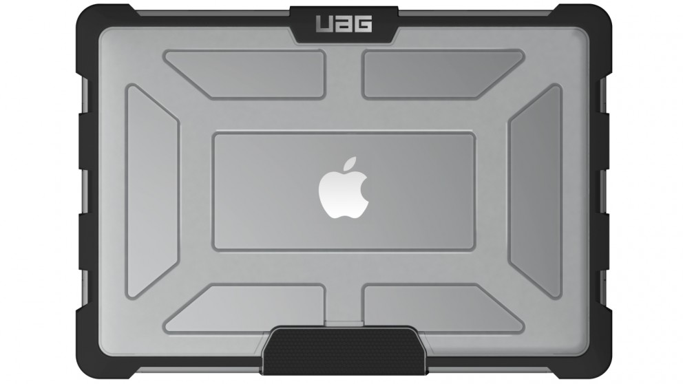 UAG Composite Case for Macbook Pro 15 with Touch Bar - Ice