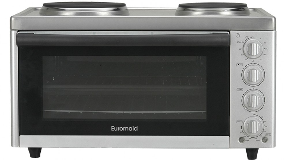 Euromaid MC130T Electric Benchtop Oven